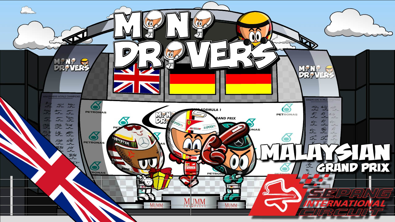 minidrivers gran premio de malasia minidrivers minibikers minedrivers. Black Bedroom Furniture Sets. Home Design Ideas